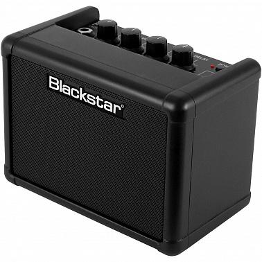 Гитарный мини-комбоусилитель BLACKSTAR FLY 3