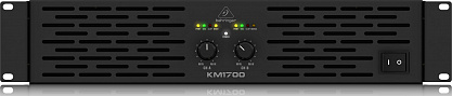 Усилитель мощности BEHRINGER KM1700