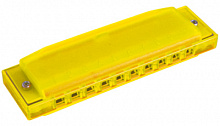 ГУБНАЯ ГАРМОШКА HOHNER HAPPY YELLOW