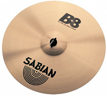 ТАРЕЛКА SABIAN 18 ROCK CRASH B8