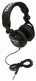 Наушники TASCAM TH-02 BLACK