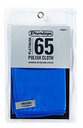 DUNLOP Platinum 65 Cloth
