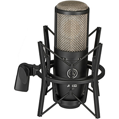 МИКРОФОН AKG PERCEPTION 220 (P220)