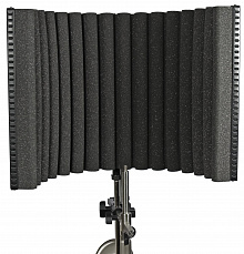 SE ELECTRONICS REFLEXION FILTER PROJECT STUDIO