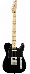 Электрогитара FENDER PLAYER TELE MN BLK