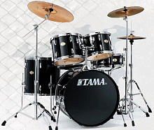 УДАРНАЯ УСТАНОВКА TAMA SS52H6-BK SWINGSTAR DRUM SHELL KIT
