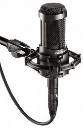 МИКРОФОН AUDIO-TECHNICA AT2035