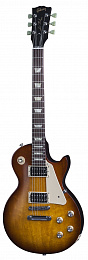 GIBSON LP 50s Tribute 2016 T Satin Honeyburst Dark Back