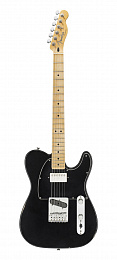 FENDER ROAD WORN PLAYER TELE MN BLK