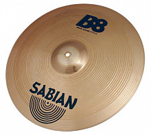 ТАРЕЛКА SABIAN 17 ROCK CRASH B8