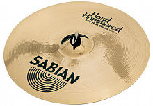 "ТАРЕЛКА SABIAN 16"" HAND HAMMERED CRASH"