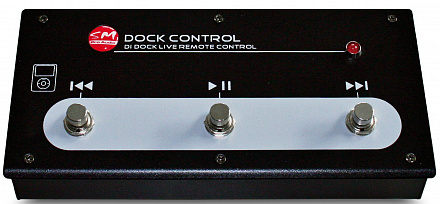 ПЕДАЛЬ ДЛЯ DI-DOCK SM PRO AUDIO DOCK CONTROL
