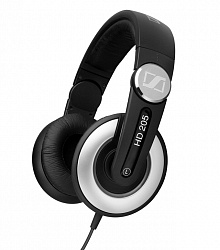 НАУШНИКИ SENNHEISER HD 205 II WEST