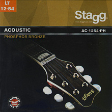 СТРУНЫ STAGG AC-1254-PH