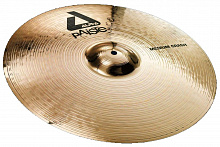 ТАРЕЛКА PAISTE 14 Alpha  Brilliant Medium Crash