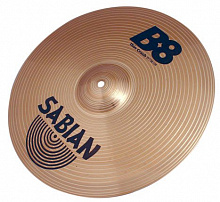 ТАРЕЛКА SABIAN 15 THIN CRASH B8