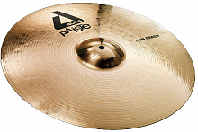 ТАРЕЛКА PAISTE 18 Alpha Brilliant Thin Crash