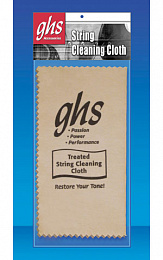 САЛФЕТКА GHS STRING CLEANING CLOTH A8