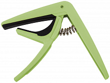 Каподастр FORCE CAPO GREEN