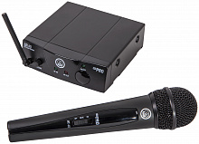 РАДИОСИСТЕМА AKG WMS40 Mini Vocal Set BD US45C